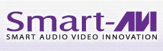Smart-AVI A/V equipment